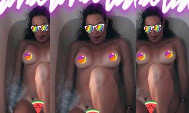 Scooby posta foto de Luana Piovani nua e causa fúria de usuários