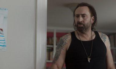Nicolas Cage pede anulação do casamento com Erika Koike