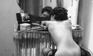Alessandra Negrini relembra ensaio nu para Playboy feito há 19 anos