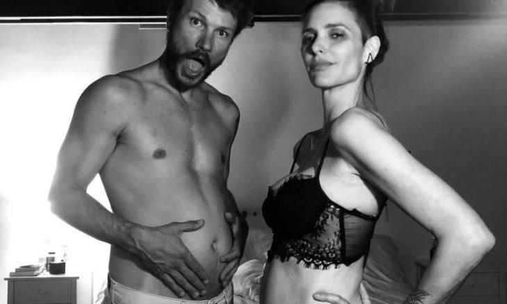 Fernanda Lima e Rodrigo Hilbert anunciam gravidez