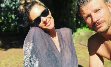 Fernanda Lima e Rodrigo Hilbert / Foto: Reprodução Instagram