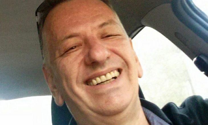 Morre o ator Fernando Petelinkar, ex-ator da Globo / Foto: Reprodução Facebook