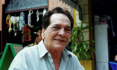 """Lucio Mauro em """"Pecado Capital"""", de 1998 / Foto: Acervo TV Globo"""