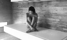 Giovanna Ewbank compartilha foto nua em seu Instagram