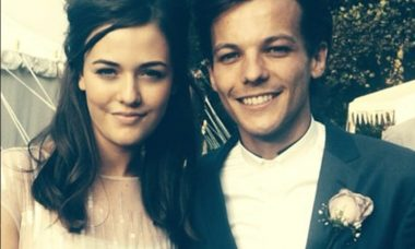 Morre Félicité Tomlinson, irmã de Louis Tomlinson, do One Direction
