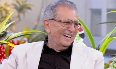 Carlos Alberto da Nóbrega