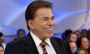 Silvio Santos / Foto: SBT