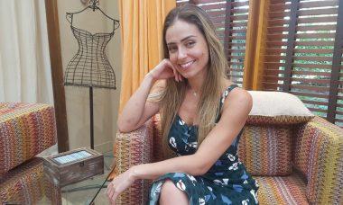 Paula von Sperling, campeão do BBB 19, é investigada por injúria por preconceito baseado em intolerância religiosa / Foto: Reprodução TV Globo Foto: Jessica Mello / Gshow