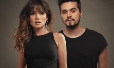 Paula Fernandes e Luan Santana / Foto: Reprodução Instagram