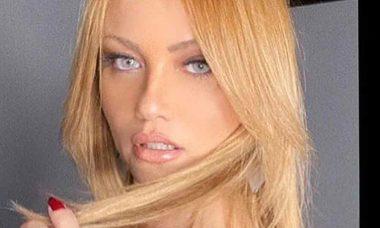 Ellen Rocche posta foto de ensaio nu na 'Playboy' e ganha elogios dos fãs