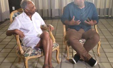 Gilberto Gil revela que não vai participar do carnaval de Salvador