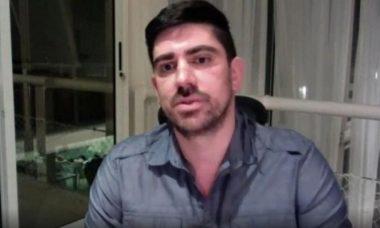 Marcelo Adnet desabafa após ter revelado abusos sexuais na infância