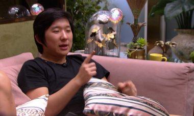 BBB20: Pyong admite ser milionário e diz que quer ser ator