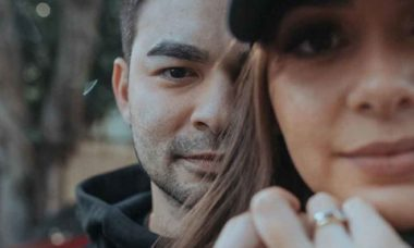Yudi Tamashiro e Mayara de Lara assumem namoro