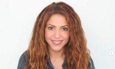 """Shakira revela que adora Ivete Sangalo e que Anitta é """"uma artista incrível"""""""