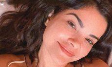 """Vanessa Giácomo revela que teve Covid-19: """"bem complicado, senti medo e angústia"""""""