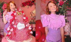 """Larissa Manoela celebra aniversário: """"diferente dos outros anos, mas não menos incrível"""""""