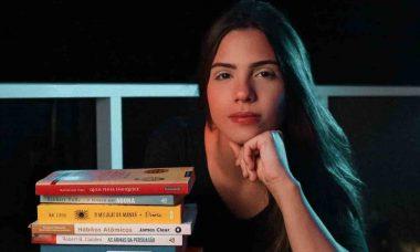 Ana Jords: conheça a e influenciadora que faz sucesso na internet. Foto: Divulgação
