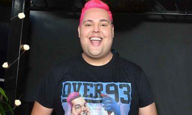 Fofoquito é o mais badalado promoter de festa do Brasil. Foto: Divulgação