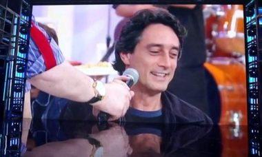 """Faustão faz homenagem à Eduardo Galvão: """"vai deixar muita saudade"""""""