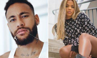 Neymar dá unfollow em Gabily após boatos de affair