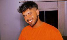 Zé Felipe, filho do cantor Leonardo, testa positivo para Covid-19 pela segunda vez