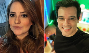 """Jéssica Esteves afirma que Celso Portiolli é """"babaca"""" e explica o porquê"""