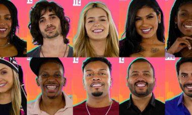 BBB21: saiba quem são os famosos que participarão do reality. Foto: Divulgação