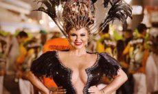 Modelo se arrepende de gastar R$300 mil com o Carnaval por conta da pandemia