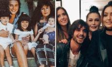 """Mãe de Fiuk recebe homenagem pelo aniversário: """"Insiste em juntar os irmãos"""""""
