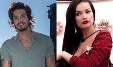 Luan Santana manda recado à Juliette do BBB 21 após ela revelar interesse no cantor