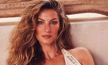 Após 22 anos Gisele Bündchen deixa agência de modelos, diz site