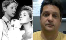 """Ator que fez cena erótica em filme com Xuxa diz: """"Sempre fui julgado"""""""