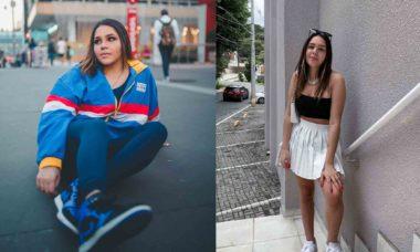 Filha de Simony emagrece e surpreende fãs com mudança . Foto: Reprodução Instagram