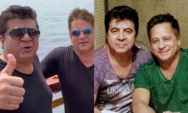 Assessor do cantor Leonardo morre atingido por um tiro na fazenda do artista em Goiás