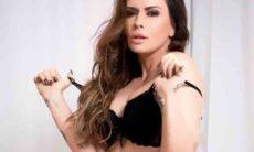 Nubia Oliiver critica o Instagram e comemora sucesso no OnlyFans. Foto: reprodução Instagram