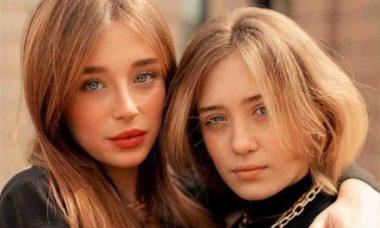 Duda Reis posta clique com a irmã e se declara: 'amor da minha vida'