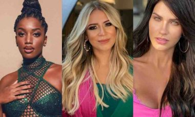 Marilia Mendonça elogia IZA e Andressa Suita: 'as mais bonitas que já vi'