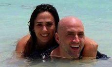 Tatá Werneck lamenta morte de Paulo Gustavo: 'aplaudam esse homem'