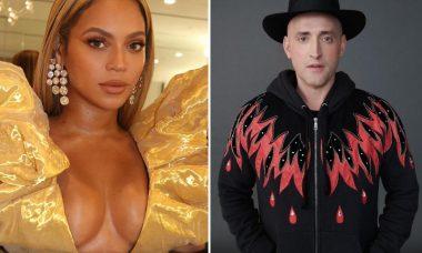 "Beyoncé lamenta morte de Paulo Gustavo: ""Descanse em paz"""