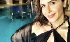 """Guilhermina Guinle fala sobre 'Verdades Secretas' 2: """"Existe toda uma expectativa"""""""