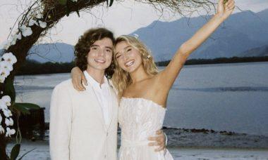 Cantor gospel e marido de Sasha: saiba quem é João Figueiredo