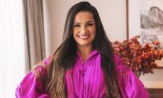 """Juliette fala sobre sucesso no BBB 21: """"Estou achando o máximo"""""""