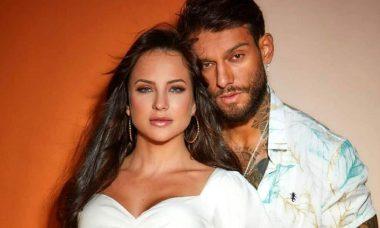 Gabi Martins e Lucas Lucco posam ensaio de moda juntos: 'foi top!'