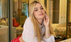 Viih Tube exibe detalhes da reforma do seu duplex de luxo em São Paulo