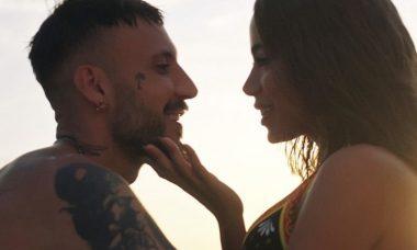 Un Altro Ballo: Anitta lança nova música em italiano com o cantor Fred De Palma
