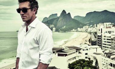 """Ator francês Vincent Cassel fala sobre vida no Brasil: """"É uma merda, mas é bom"""""""