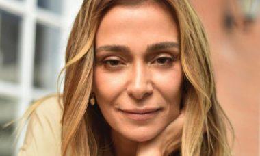 Mônica Martelli se desculpa após ser flagrada em aglomeração: 'errei'