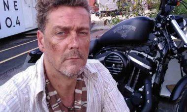 """Ator da série """"Peaky Blinders"""", é encontrado morto dentro de casa. Foto: Reprodução Instagram"""