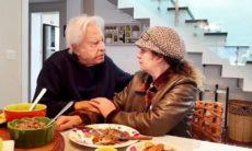 Cid Moreira e mulher rebatem acusações dos filhos do apresentador. Foto: Reprodução Instagram